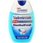 Vademecum 2v1 Menthol Fresh 75 ml