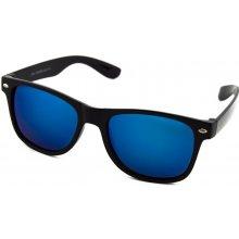 Wayfarer čierne BLUE