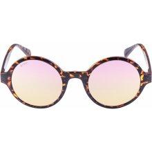 Urban Classics Sunglasses Retro Funk havanna/rosé