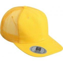 06ea7778d kšiltovka s rovným kšiltem MB6509 Žlutá od 3,24 € - Heureka.sk