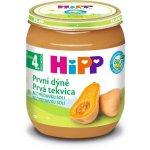 HiPP BIO Prvá tekvica 125 g