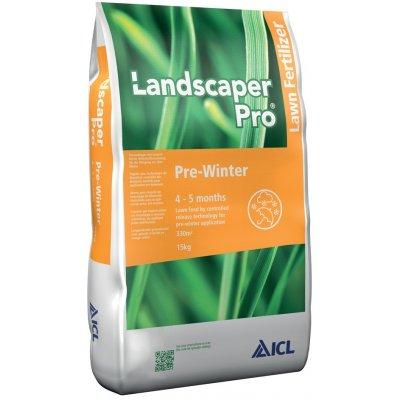 Hnojivo na trávnik Landscaper Pro Pre Winter 15 kg