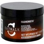 Tigi Catwalk Fashionista Brunette Mask 200 g