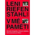 V mé paměti - Leni Riefenstahlová