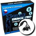 X-Treme Dance pad Soft 4 in 1
