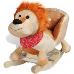 vidaXL hojdacie zvieratko lev