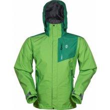 High Point Superior 2.0 Jacket green pánská nepromokavá bunda BlocVent 2L  DWR bbbb9117392