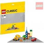 LEGO Classic 10701 Šedá podložka