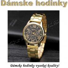 Hodinky Geneva cf56e76d343