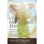 Cesta nespútanej ženy - David Deida
