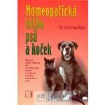 Homeopatická léčba psů a koček - Don Hamilton