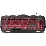 Trust GXT 840 Myra Gaming Keyboard 21973