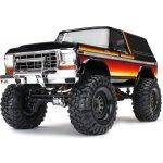 Traxxas TRX-4 Ford Bronco TQi RTR 1:10