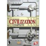 Civilization 3: Complete