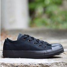 Pánska obuv CONVERSE Chuck Taylor All Star black - Heureka.sk d376bfd6ad3