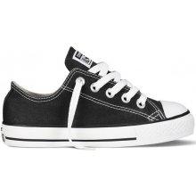c2371ce54683 Converse CHUCK TAYLOR black detské topánky