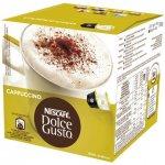 Nescafé Dolce Gusto Cappuccino 8 + 8 ks ( 8 porcií )
