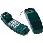 KBT Detský telefón zelený