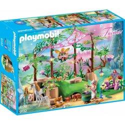 0b8e8f731 Playmobil 9132 Kúzelný les s vílami od 45,00 € - Heureka.sk