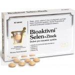 Pharma Nord Bioaktívny Selén+Zinok 60 tabliet