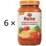 Holle Bio Bolonské špagety 6x220g