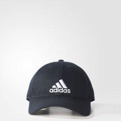 28f3478608b Adidas 6P Cap Cotton čierna od 13