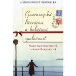 Guernseyská literárna a koláčová spoločnosť - Mary Ann Shafferová