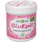 Purity Vision BioEpil depilačné cukrová pasta 350 g