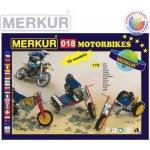 Merkur M 018 Motocykel