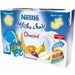Nestlé Mliečko s kašou ovocné 2X200ml