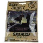 Beef Jerky Smoked Bez lepku Údené 25 g