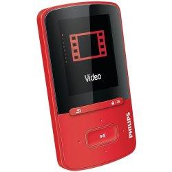 Philips SA4VBE04RF 4GB
