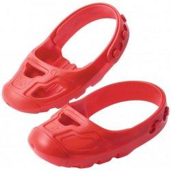 9288ffa8f BIG Ochranné návleky na topánočky červenej od 5,80 € - Heureka.sk