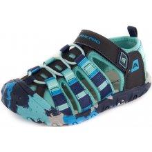 Letní obuv dětská ALPINE PRO JIM 670