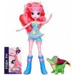 Hasbro My Little Pony Equestria Girls Bábika s maznáčikom Pinkie Pie