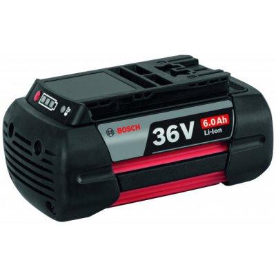 Batéria Bosch 6Ah (36V) - 1600A00L1M