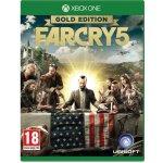 Far Cry 5 (Gold)