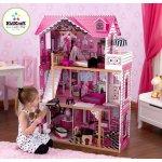 Domčeky pre bábiky KidKraft