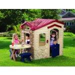 Little Tikes Magický domček s terasou