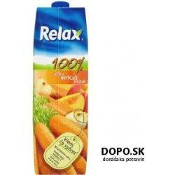Relax 100 % jablko 2d0c22ca36c