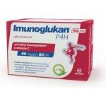 Pleuran Imunoglukan 100 mg P4H 60 kapsúl