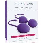 Jimmyjane Intimate Care Kegel Trainer Set
