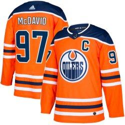 53ec436fd89e7 Filtrovanie ponúk adidas Authentic Pre NHL Edmonton Oilers Connor ...