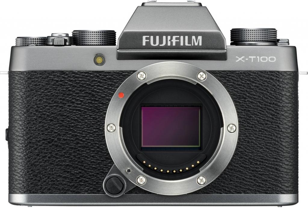 59b9b55c60c42 Fujifilm X-T100 od 449,00 € - Heureka.sk