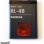 Batéria Nokia BL-4B