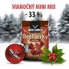 Jack Link´s Vianočný malý mix 160g