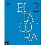 Bitacora A2 – Cuaderno de ejercicios + CD