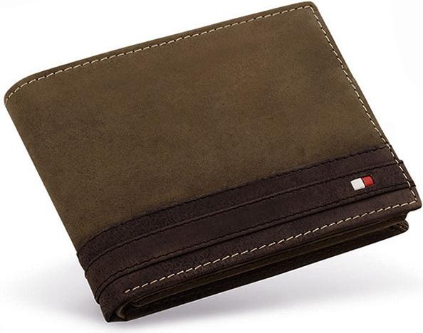 dfe67cb01 Pánska kožená peňaženka PPN048 od 25,80 € - Heureka.sk