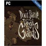 Dont Starve - Reign of Giants