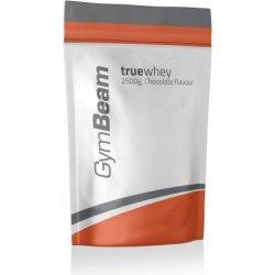 GymBeam TrueWhey Protein 2500 g